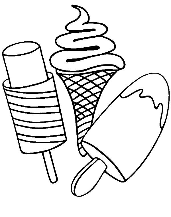 popsicle coloring page popsicle coloring page free transparent clipart clipartkey page coloring popsicle