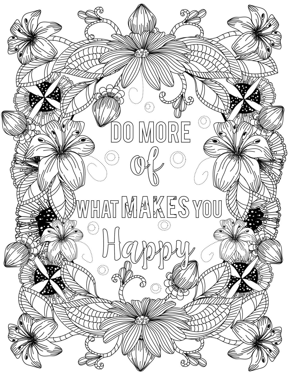 positive quote mandala coloring pages adult coloring book stress relief patterns inspirational positive quote pages mandala coloring
