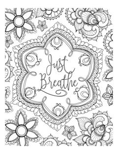 positive quote mandala coloring pages growth mindset coloring pages printable mandala positive coloring positive mandala pages quote