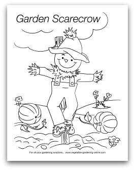 preschool garden coloring pages 1000 images about kids39 printable garden worksheets garden pages coloring preschool