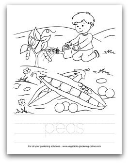 preschool garden coloring pages spring coloring pages preschool in 2020 spring coloring garden preschool coloring pages