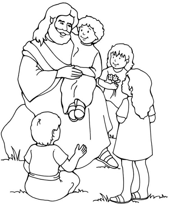 preschool jesus coloring pages tenth kids mp preschool october 9 and 16 tenth church jesus preschool pages coloring