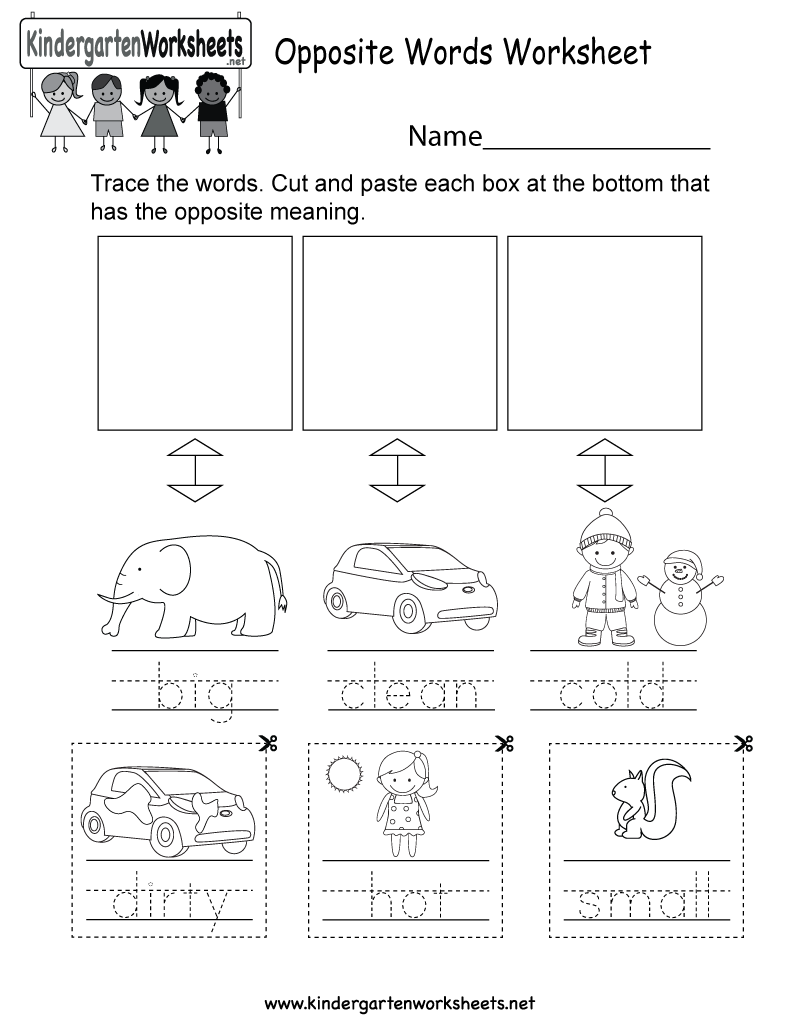preschool opposites coloring pages adjective coloring pages learny kids preschool coloring opposites pages