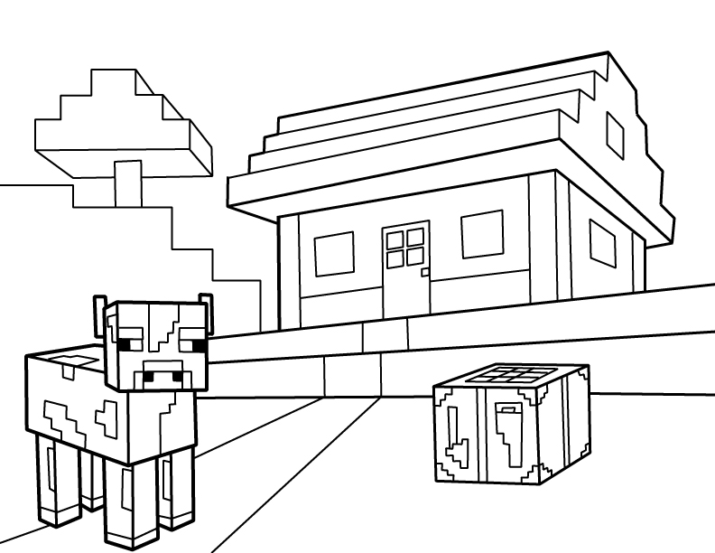 print minecraft pictures minecraft coloring pages best coloring pages for kids print minecraft pictures