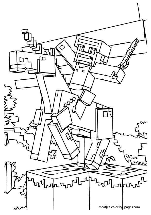 print minecraft pictures minecraft coloring pages print pictures minecraft