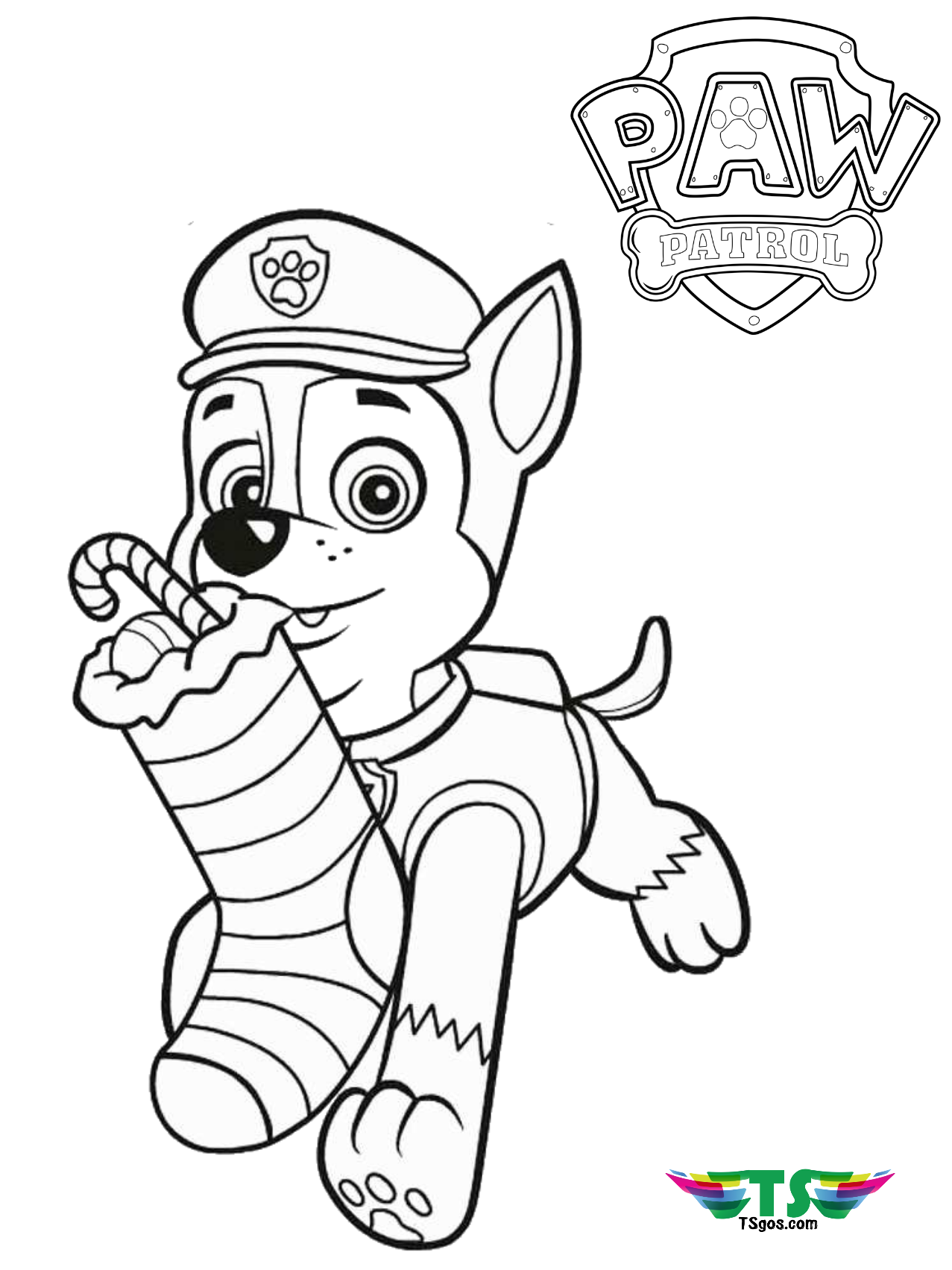 print paw patrol coloring pages get this paw patrol coloring pages free to print 62046 patrol coloring pages print paw