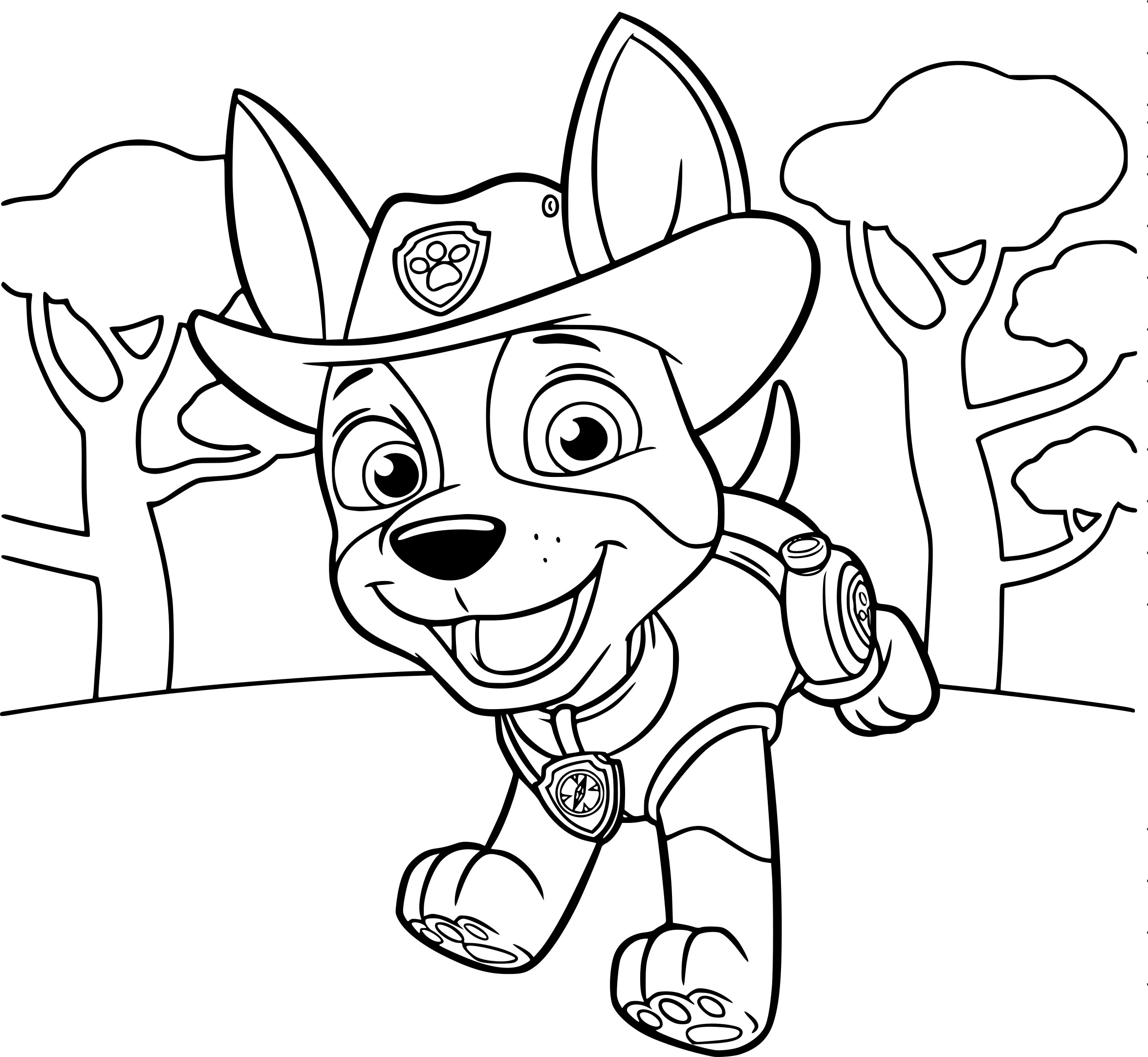 print paw patrol coloring pages paw patrol coloring pages printable coloring pages paw print patrol