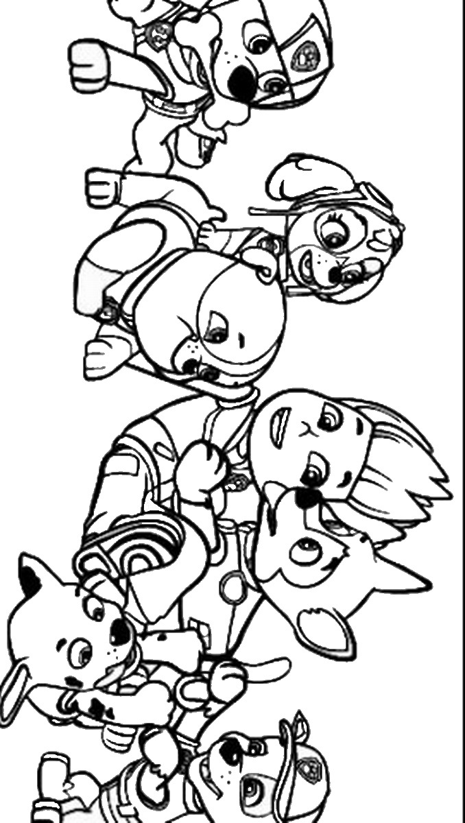 print paw patrol coloring pages paw patrol coloring pages printable free coloring sheets print coloring patrol pages paw