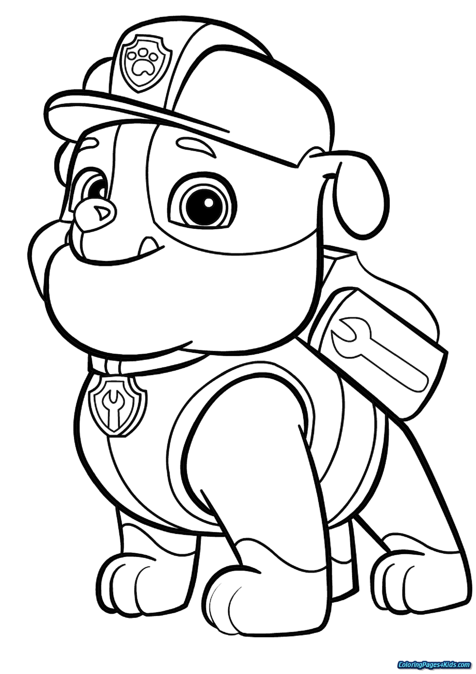 print paw patrol coloring pages paw patrol coloring pages printable paw patrol coloring coloring print patrol pages paw