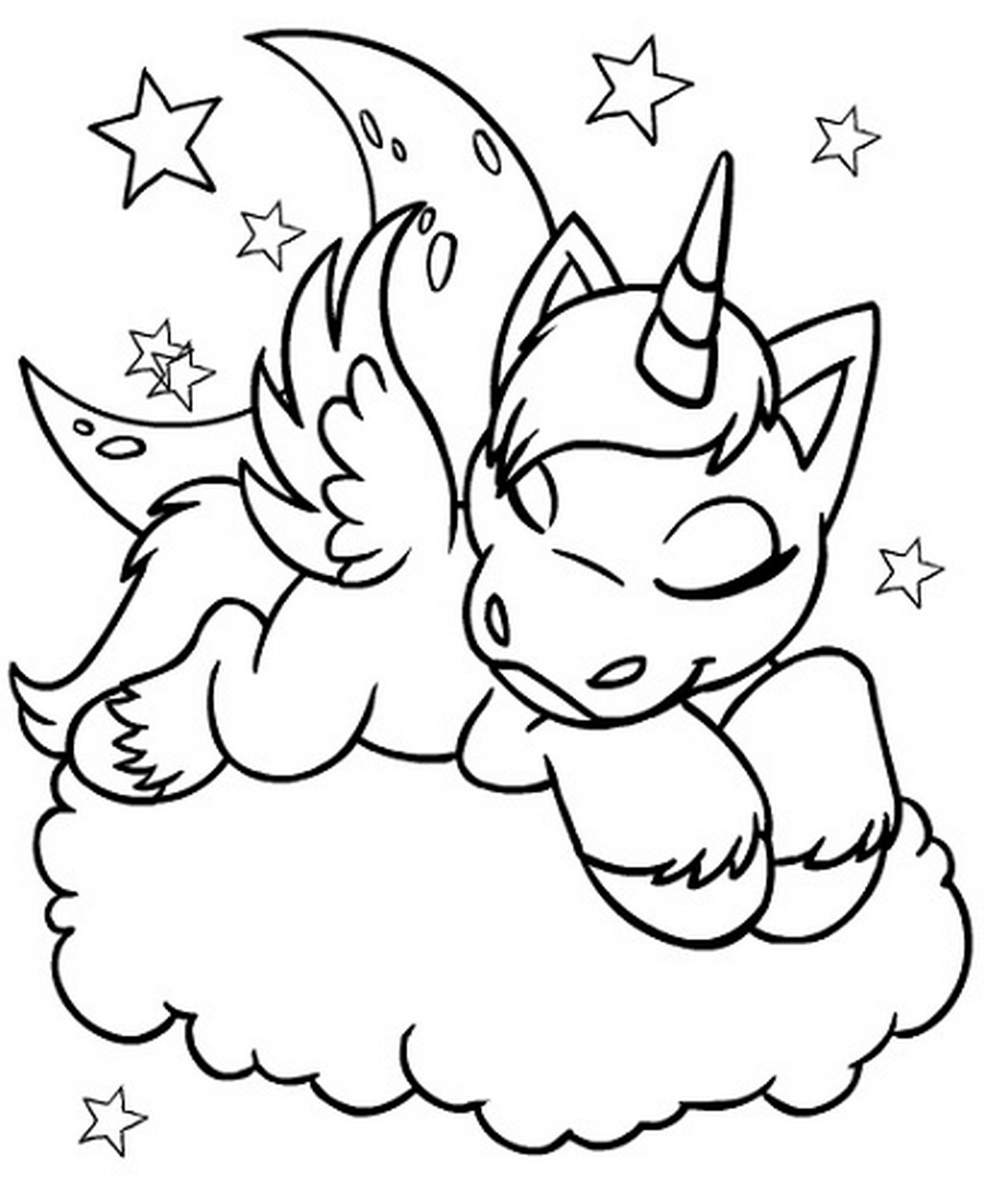 print unicorn coloring sheet unicorn coloring pages to download and print for free coloring print unicorn sheet