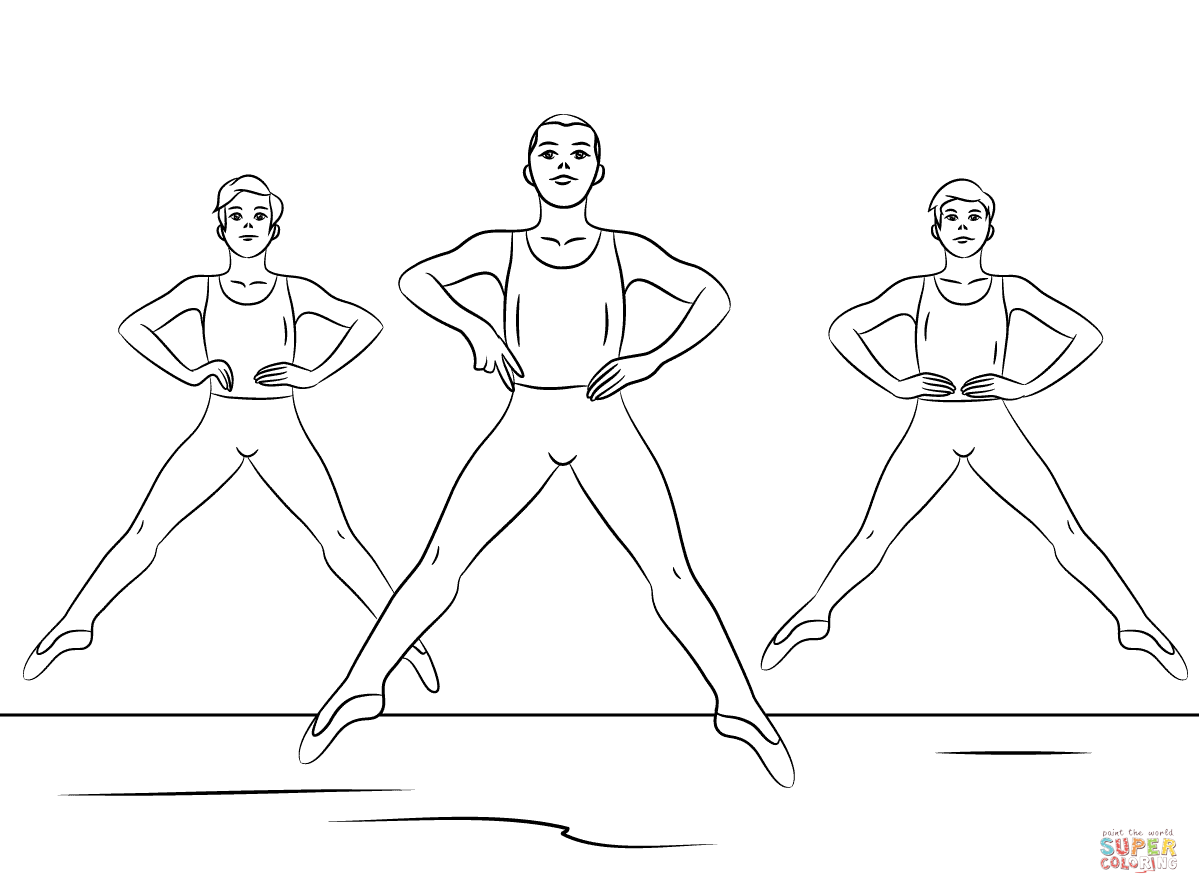 printable ballet positions ballet positions coloring pages coloring home printable positions ballet