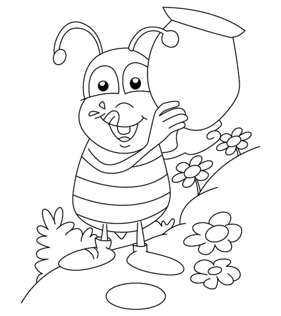 printable bug coloring pages ladybug coloring pages to download and print for free printable bug pages coloring