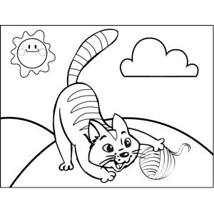 printable caterpillar coloring pages free printable cat coloring pages for kids pages caterpillar printable coloring