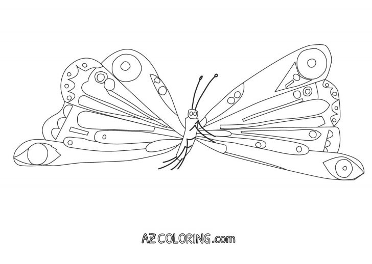 printable caterpillar coloring pages the very hungry caterpillar free printables coloring coloring caterpillar printable pages