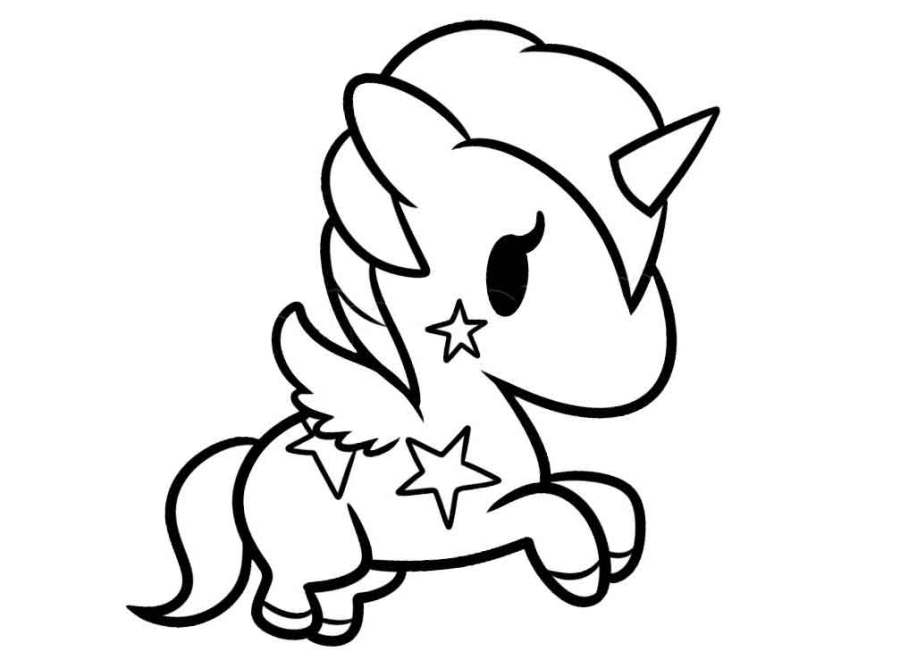 printable cute unicorn coloring pages baby unicorn coloring pages pictures whitesbelfast coloring unicorn pages printable cute