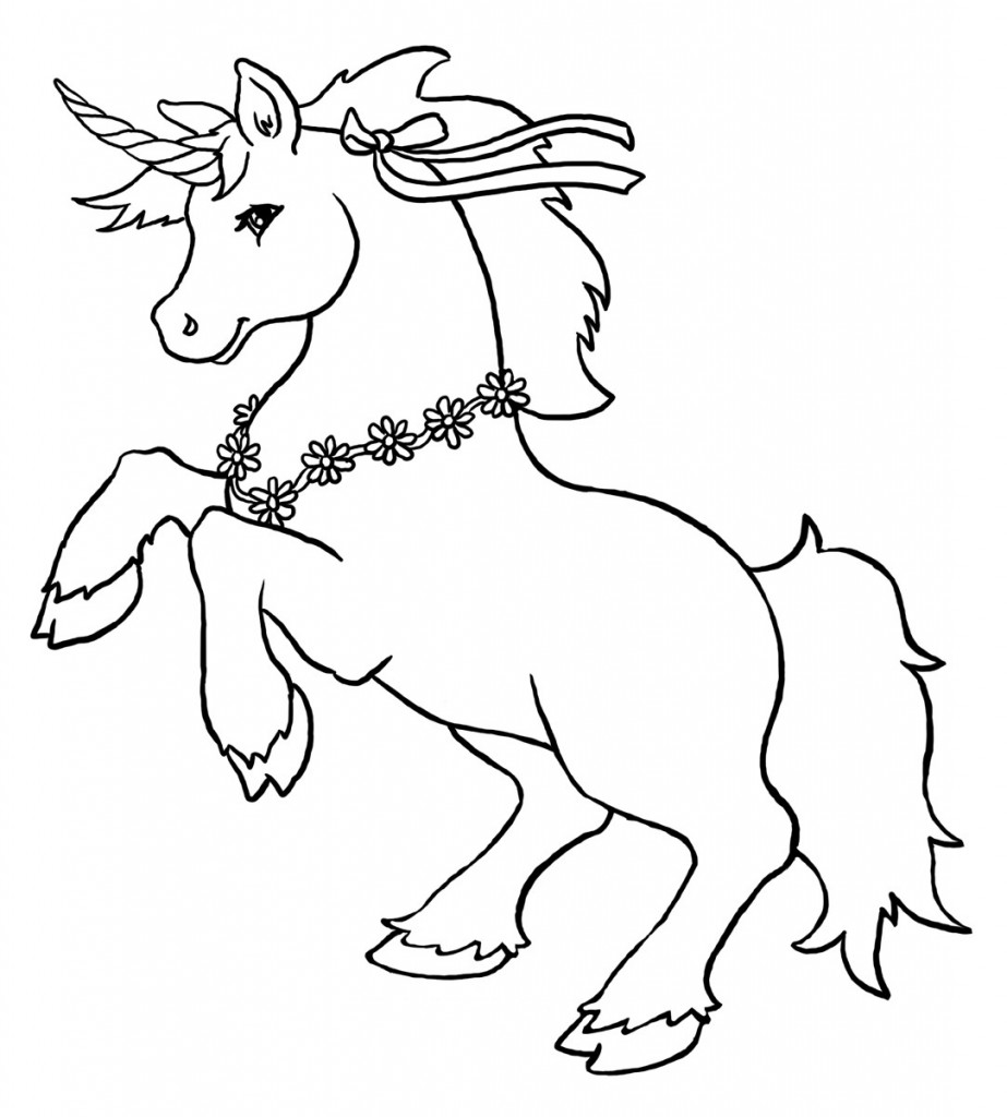 printable cute unicorn coloring pages free printable unicorn coloring pages for kids coloring printable unicorn pages cute