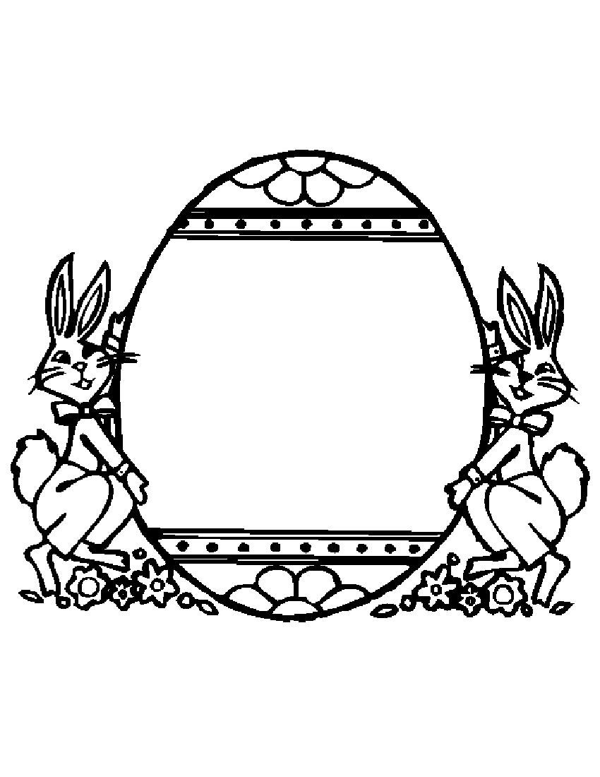 printable easter coloring pages craftsactvities and worksheets for preschooltoddler and coloring printable easter pages