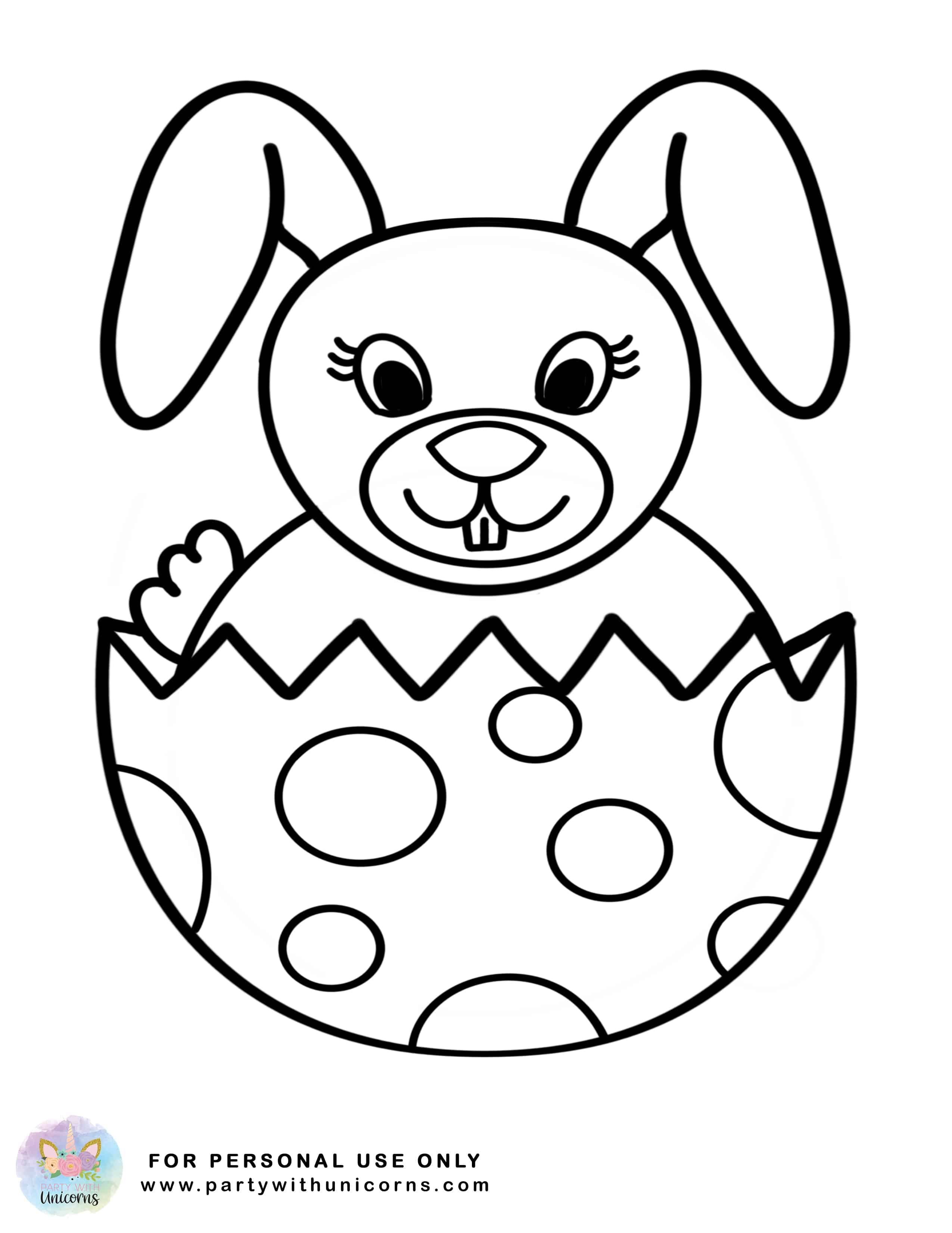 printable easter coloring pages easter coloring sheets free download party with unicorns easter pages printable coloring