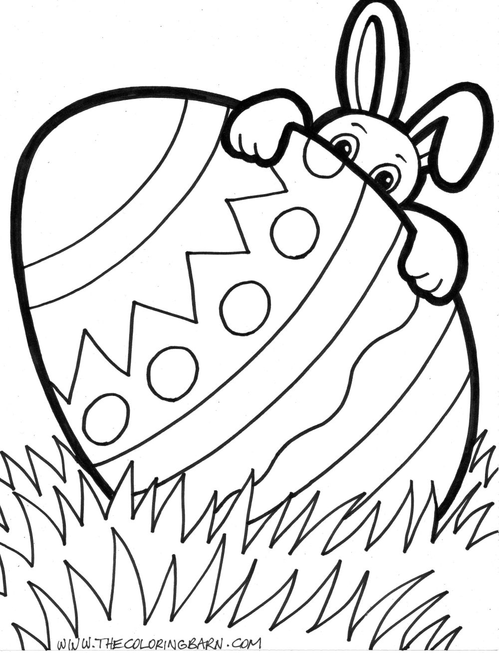 printable easter coloring pages easter free colouring pages pages coloring easter printable