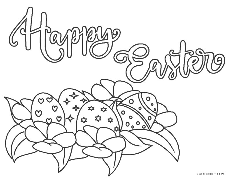 printable easter coloring pages free easter colouring pages the organised housewife coloring easter pages printable