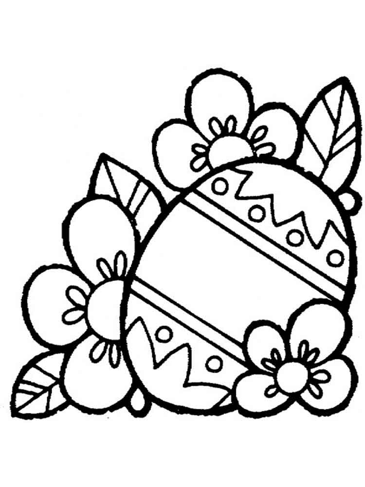 printable easter coloring pages the best free printable easter egg coloring pages home coloring easter pages printable