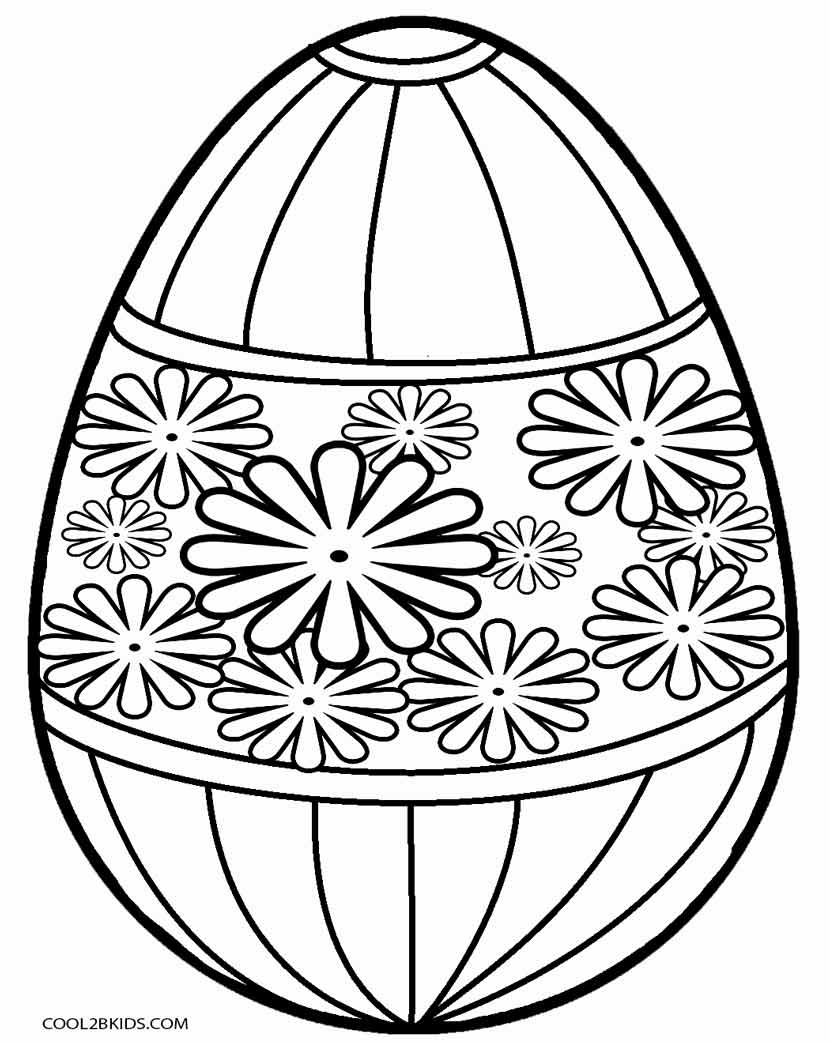 printable easter egg coloring pages printable easter egg coloring pages for kids egg pages printable coloring easter