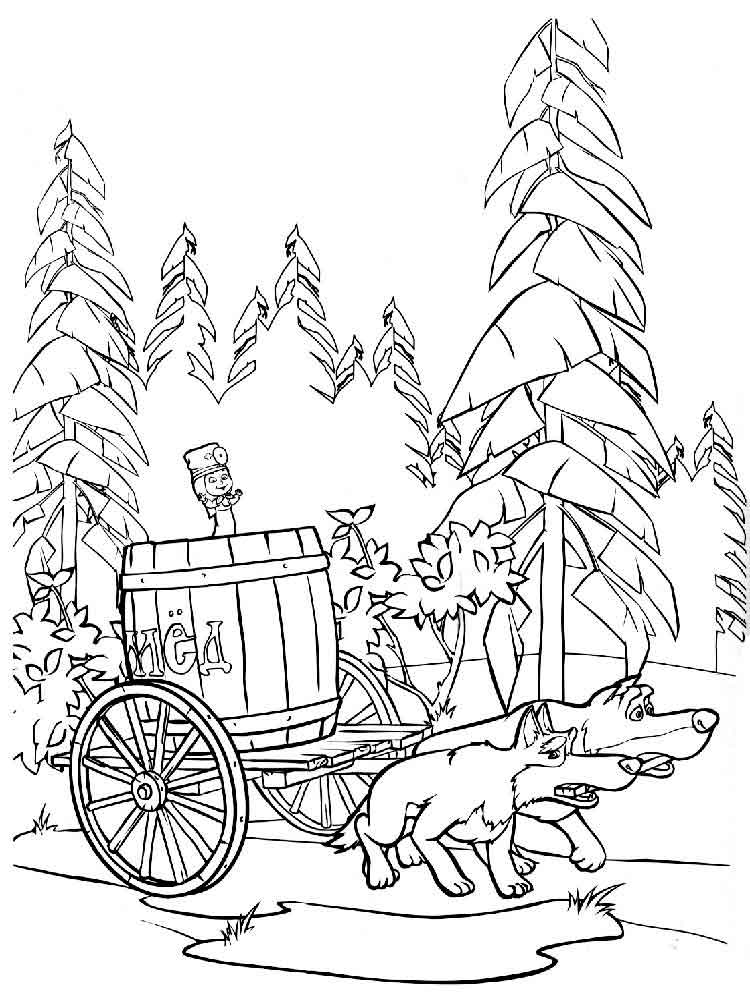 printable forest pictures forest coloring pages coloring pages to download and print printable forest pictures