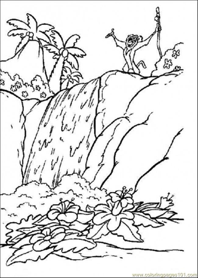 printable forest pictures forest coloring pages printable coloring home printable pictures forest 1 1