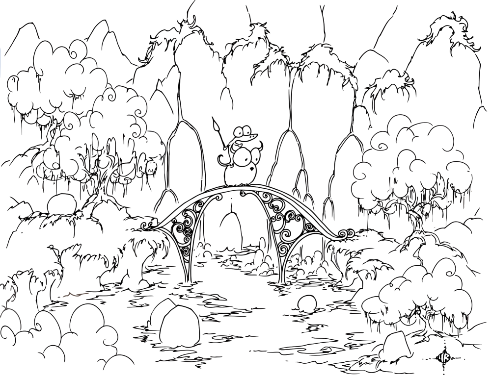 printable forest pictures forest coloring pages to download and print for free printable forest pictures