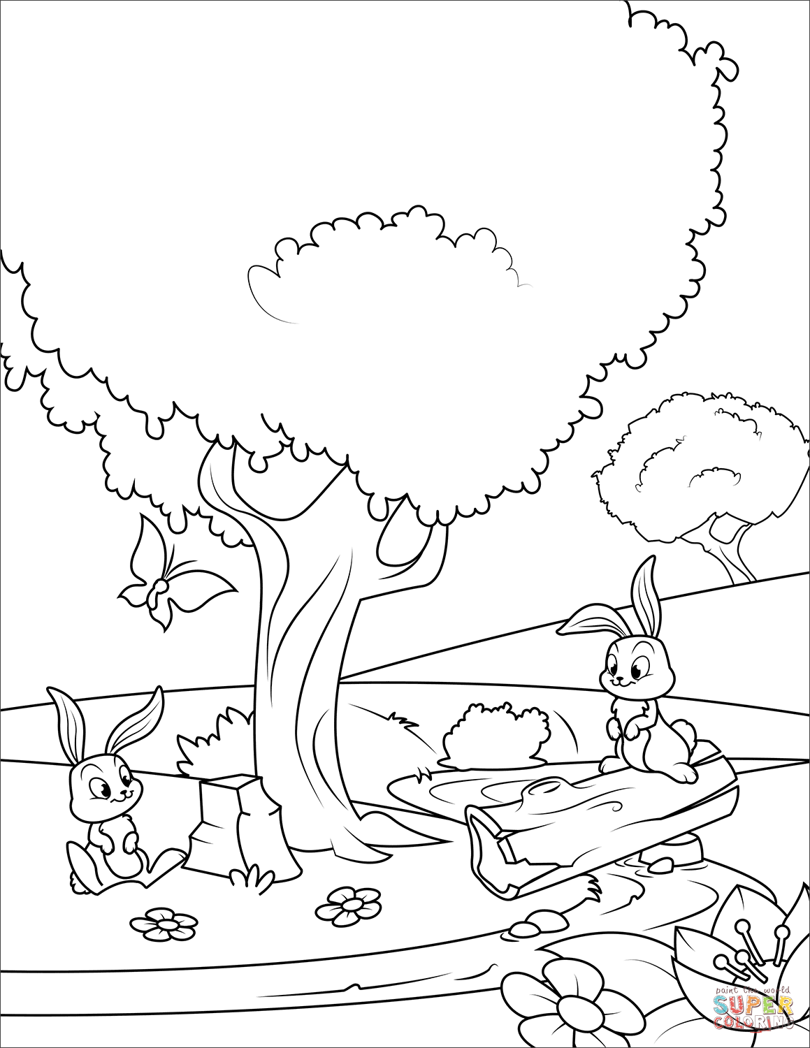 printable forest pictures tropical rainforest animals coloring pages at getcolorings printable forest pictures