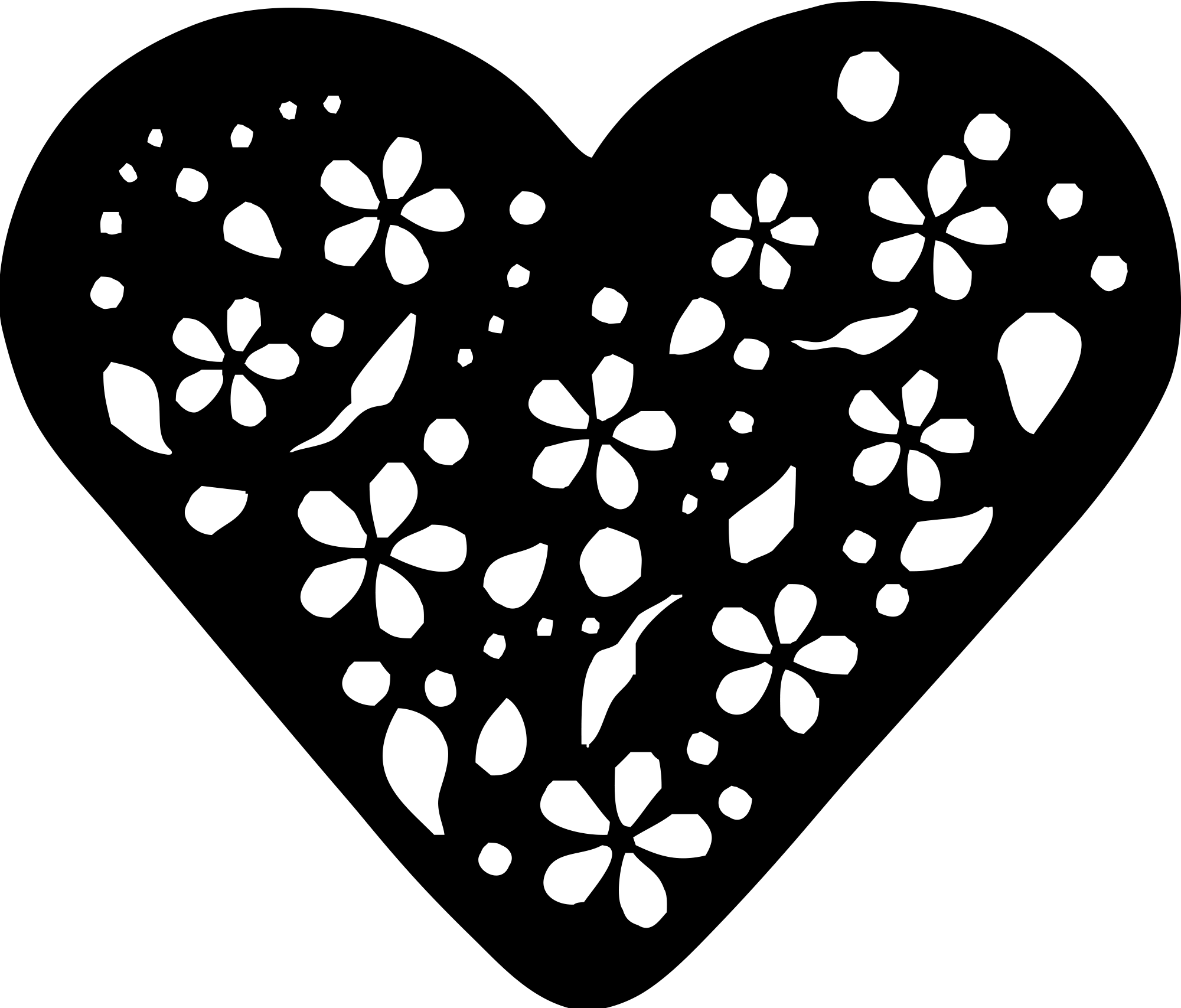 printable heart pictures free printable heart coloring pages for kids heart pictures printable 1 1