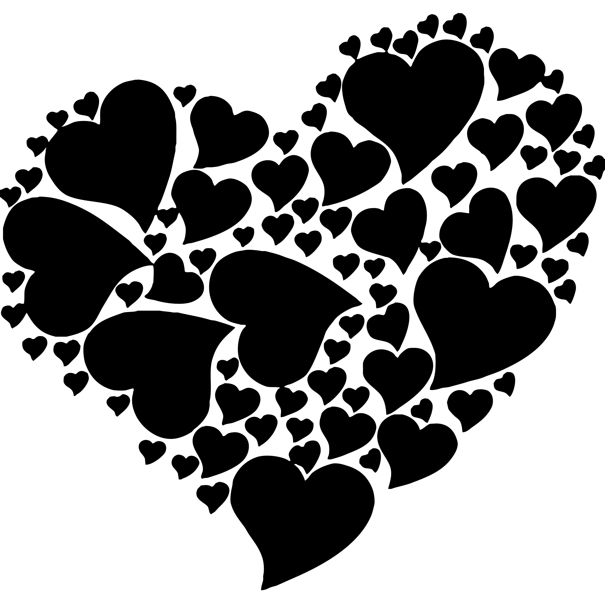 printable heart pictures free printable large heart shape templates simple mom pictures printable heart