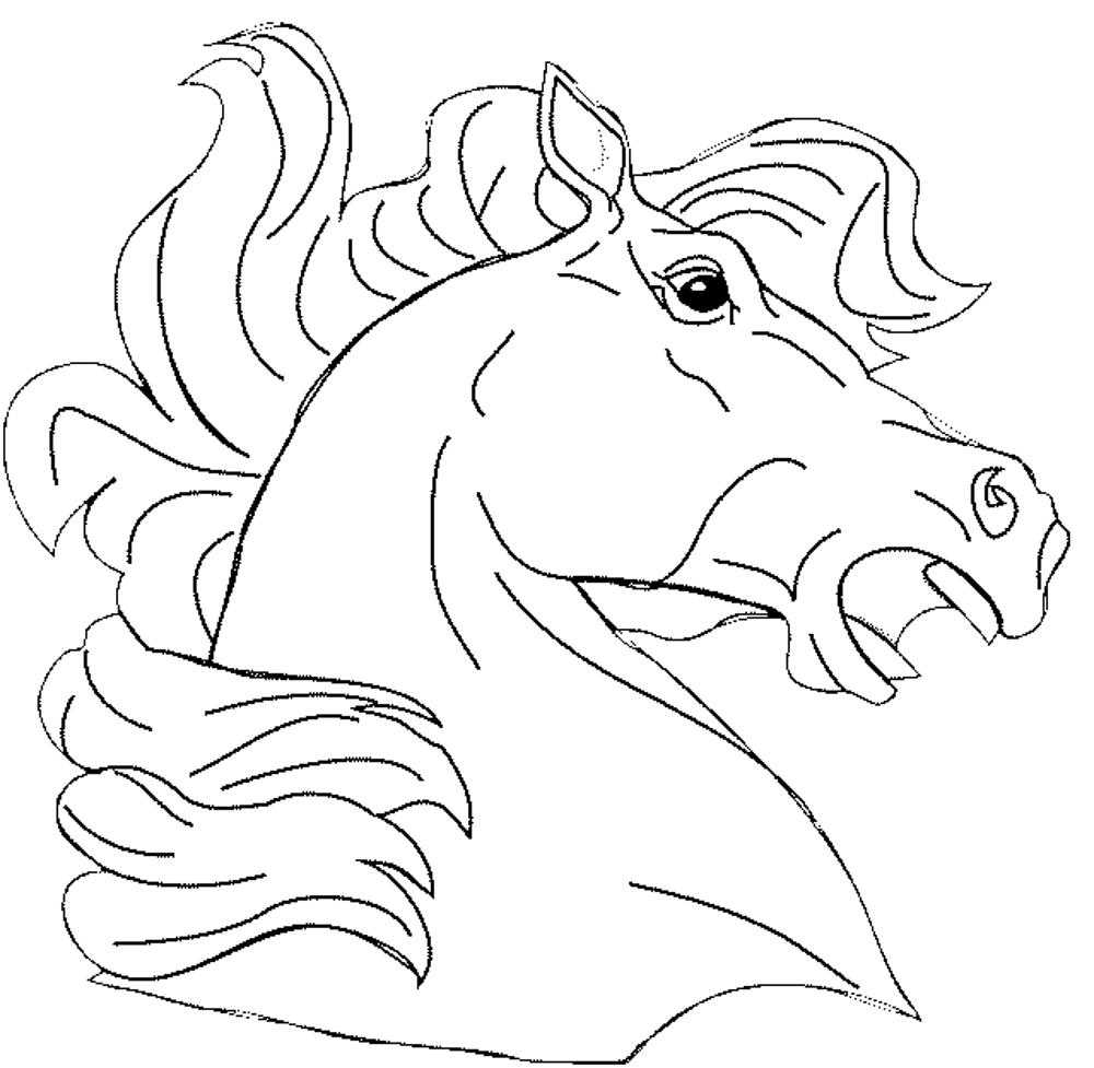 printable horse colouring pages cartoon horse coloring pages free printable cartoon horse printable colouring pages horse