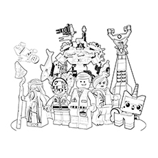 printable lego movie 2 coloring pages lego movie 2 sweet mayhem coloring pages coloringpages2019 printable pages coloring lego 2 movie