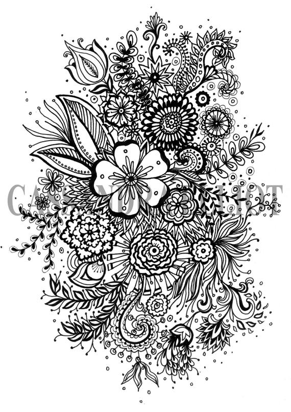 printable pattern coloring pages calming patterns for adults who color live your life in pages printable coloring pattern