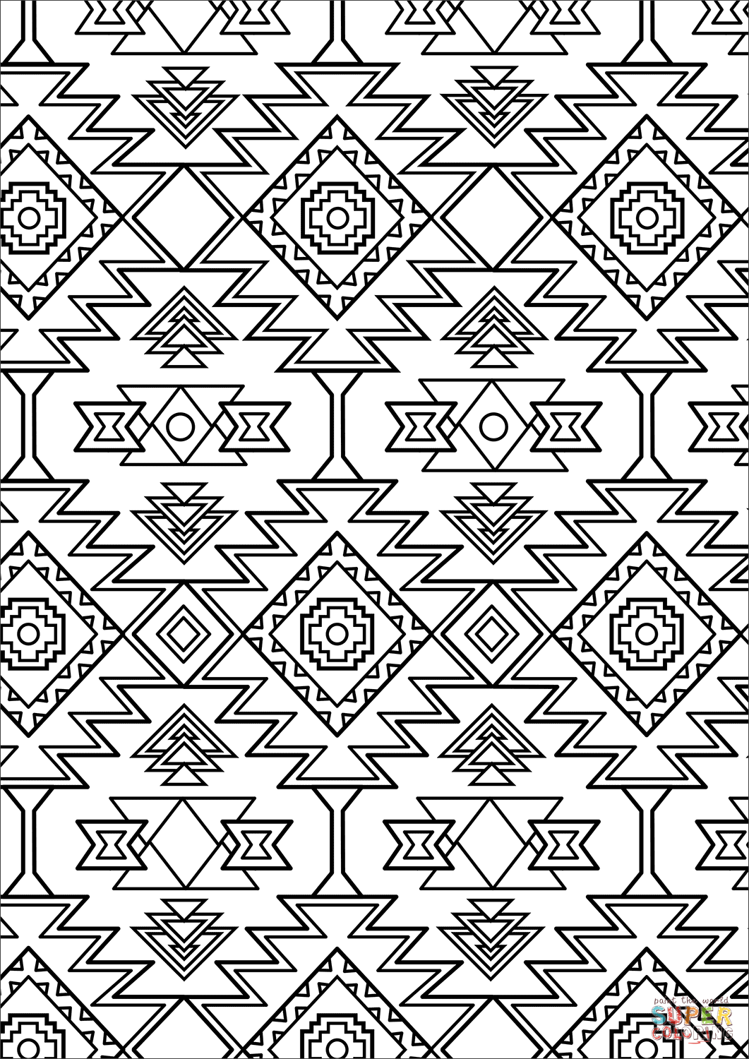 printable pattern coloring pages floral pattern coloring page free printable coloring pages coloring pages pattern printable