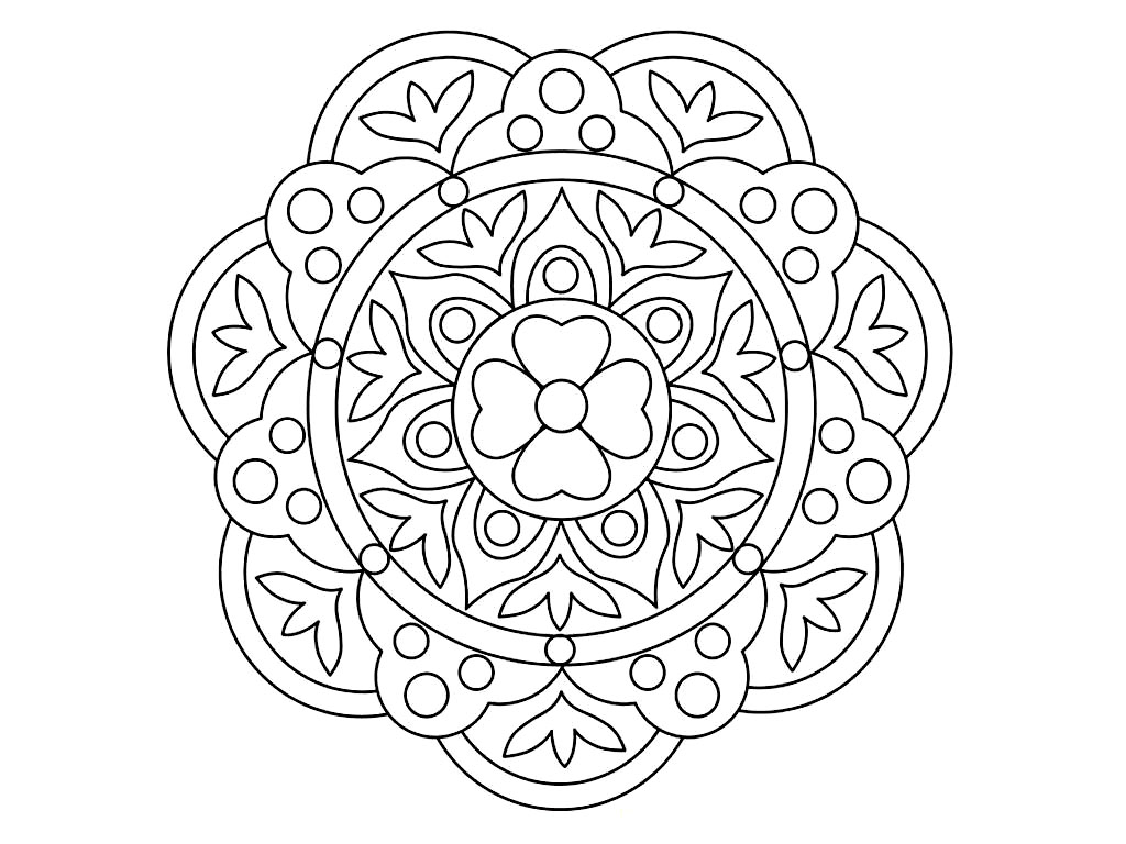 printable pattern coloring pages floral pattern coloring page free printable coloring pages pattern pages printable coloring