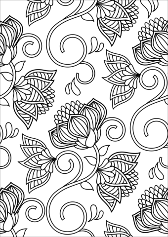 printable pattern coloring pages free printable geometric coloring pages for adults pages pattern printable coloring
