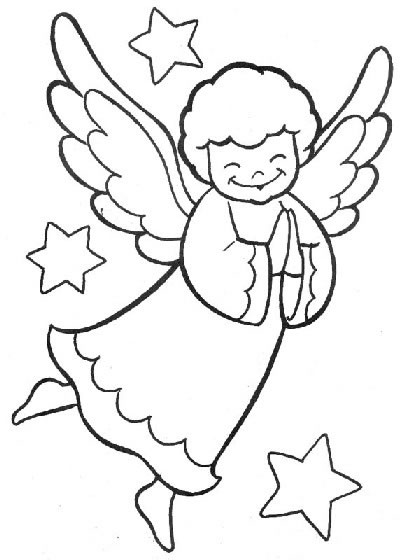 printable pictures of angels a charming little girl in angel costume on christmas of printable angels pictures