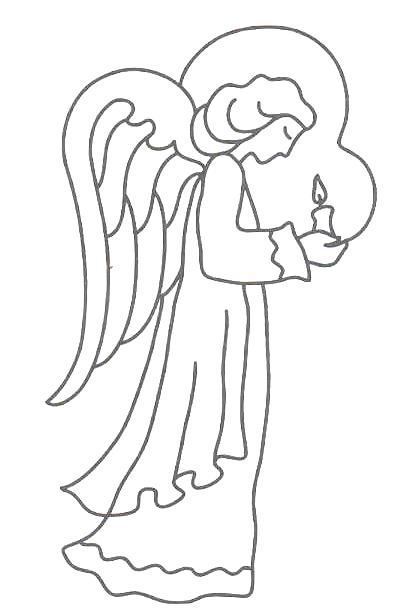 printable pictures of angels free printable angel coloring for your kids of pictures printable angels
