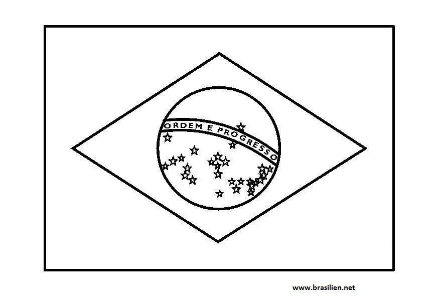 printable pictures of brazil flag brazil coloring pages to download and print for free pictures printable flag of brazil
