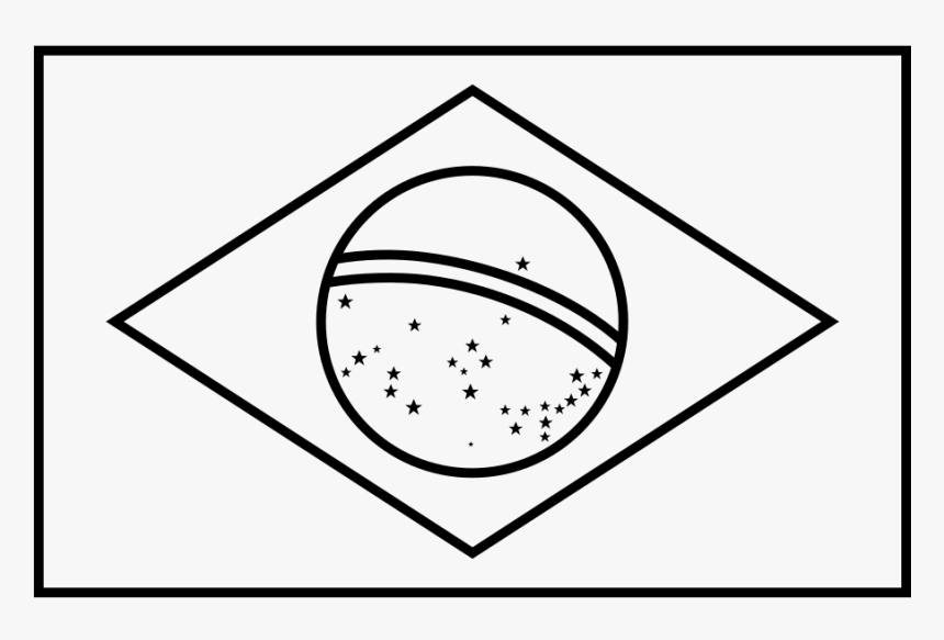 printable pictures of brazil flag brazil flag drawing at getdrawings free download brazil of pictures printable flag