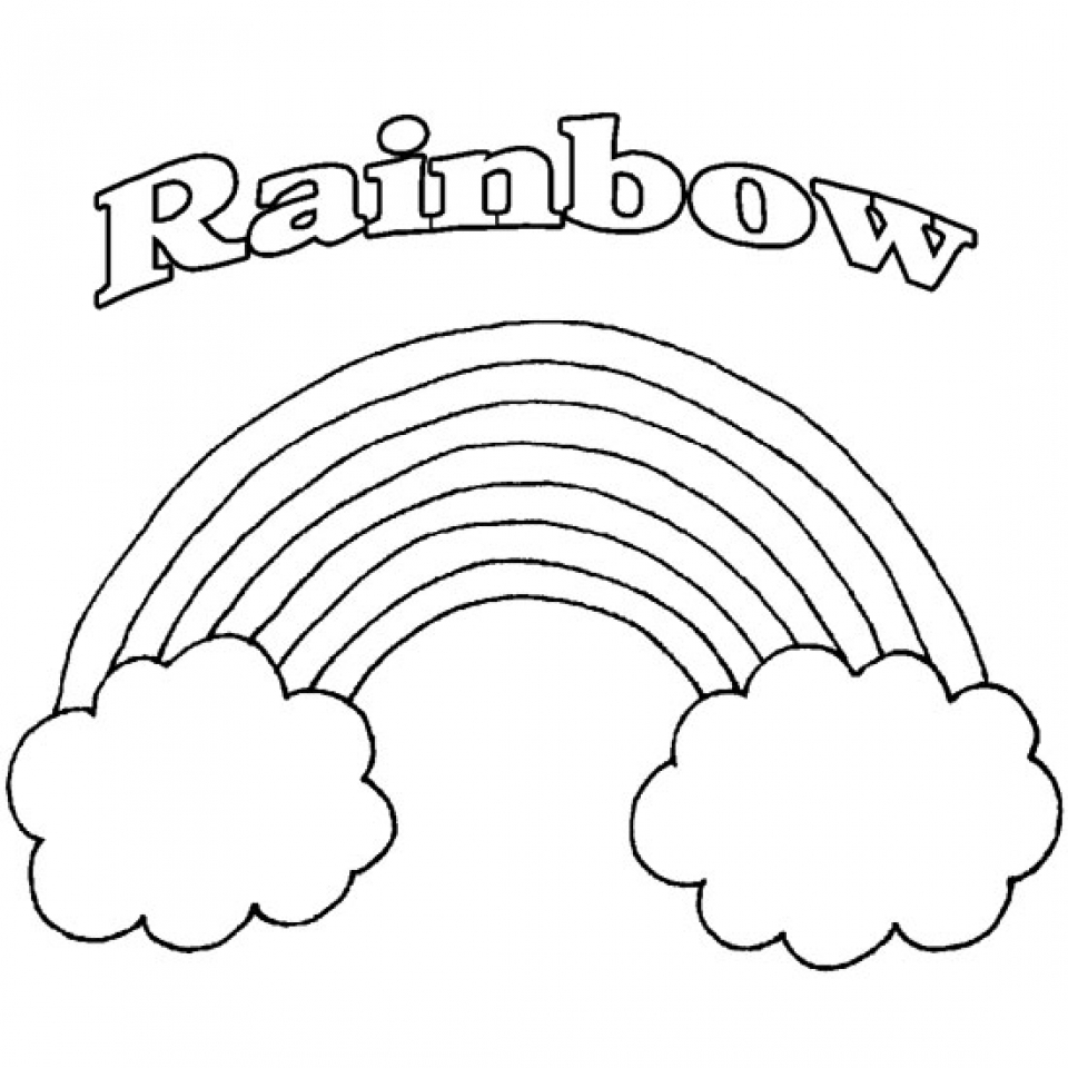printable rainbow coloring page get this free rainbow coloring pages to print t29m20 coloring printable page rainbow