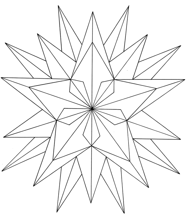 printable star pictures 6 best images of printable cut out star shape free printable star pictures