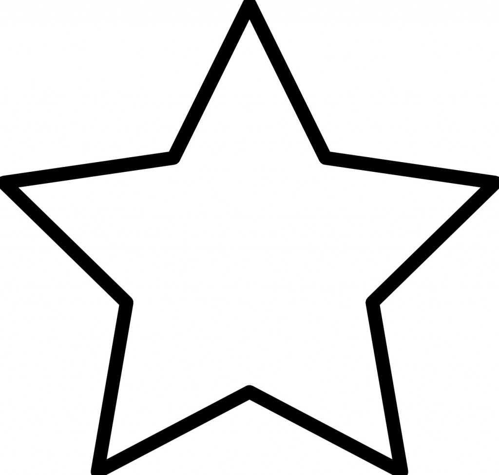 printable star pictures free printable star coloring pages for kids star pictures printable