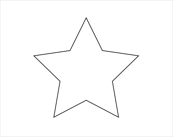 printable star pictures star shaped templates free download freemium templates printable star pictures