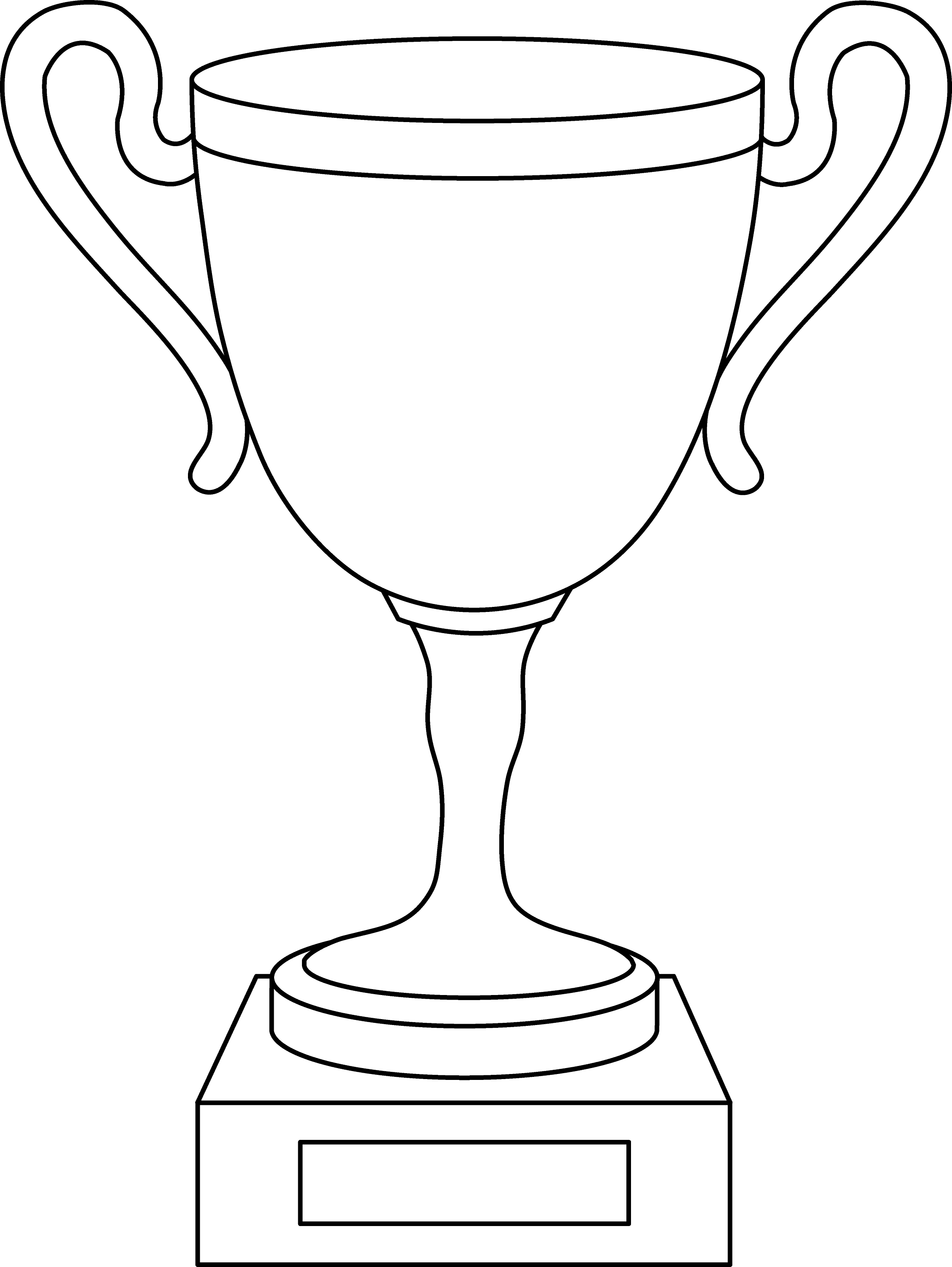 printable trophy free trophy coloring pages printable coloring pages for printable trophy
