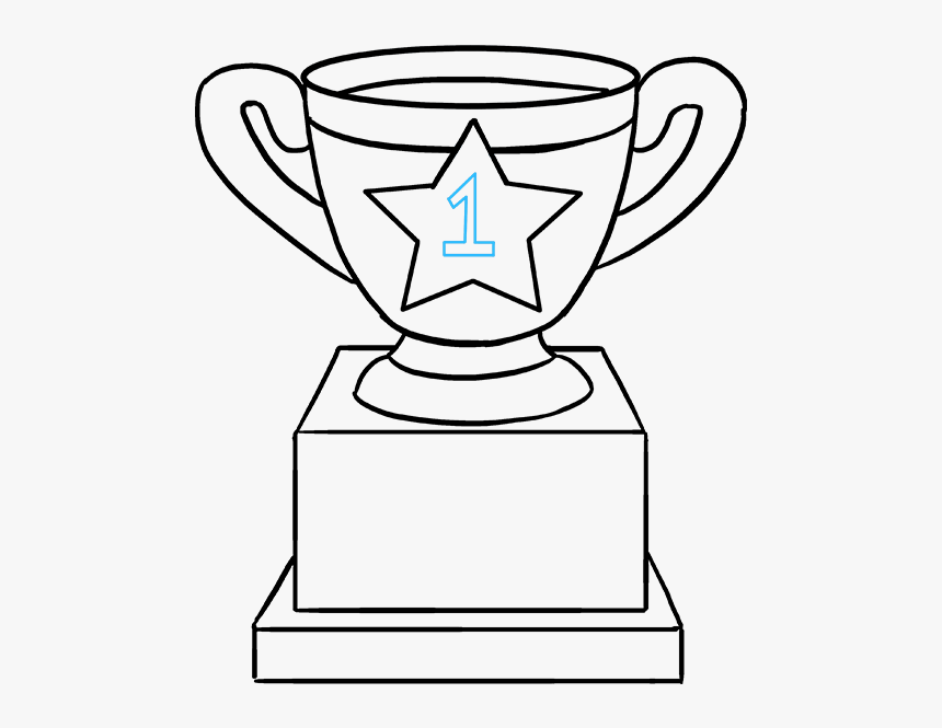 printable trophy how to draw trophy father39s day trophy printable hd png trophy printable