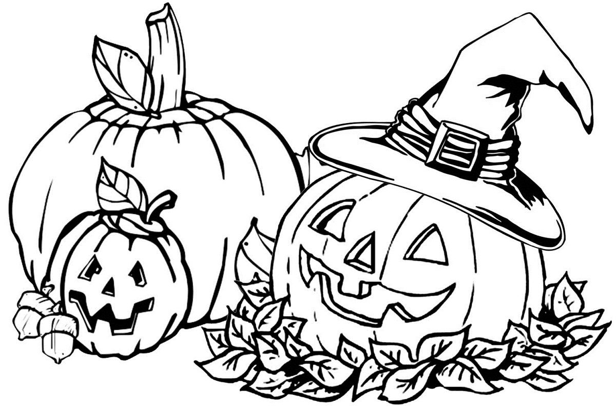 pumpkin colouring page adorable fall coloring pages for children activity shelter pumpkin colouring page