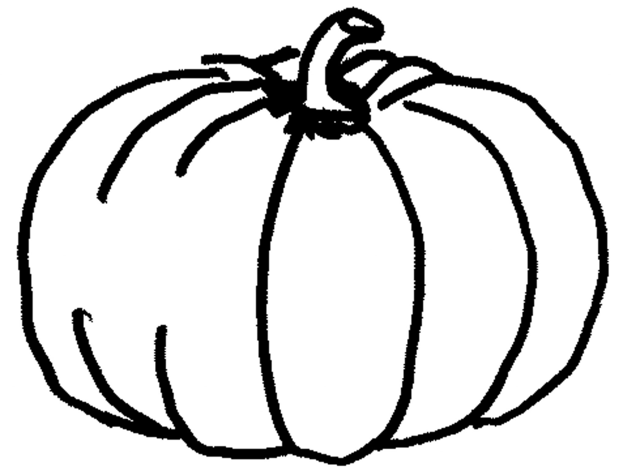 pumpkin colouring page free pumpkin coloring pages preschoolers at getcolorings page pumpkin colouring